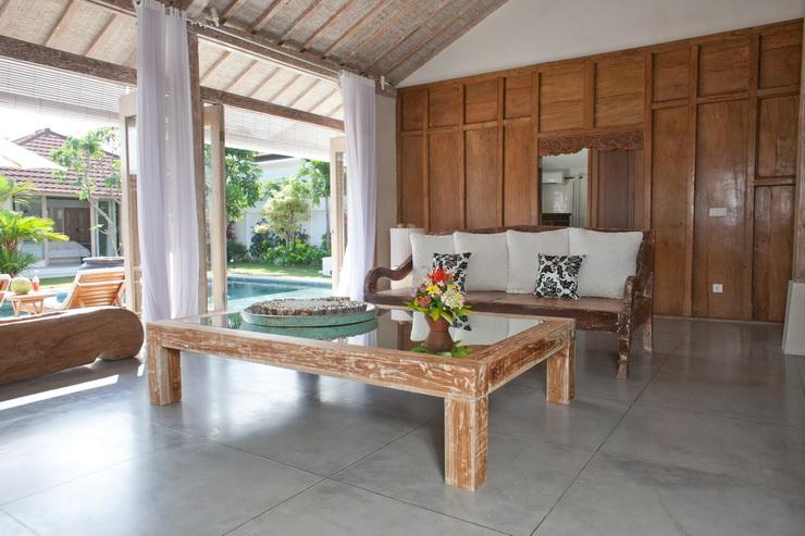 Villa 4 chambres, Seminyak
