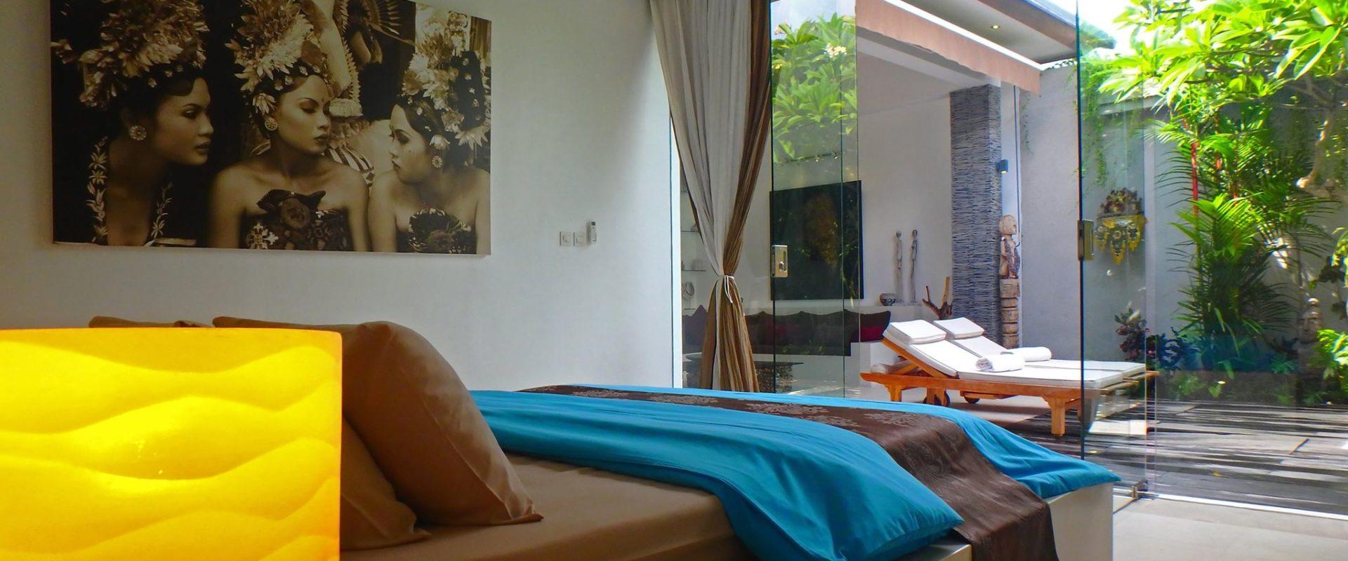 Villa 2 chambres, Seminyak